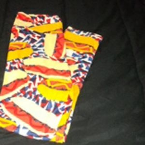 Lularoe OS leggings BNWOT